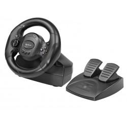 Volan pentru PC/PS3/PS4/Xone Tracer Rayder 4 in 1 TRAJOY46765