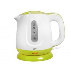 Fierbator electric 1L, 1100W, verde,  Lafe LAFCZA46306