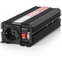 Invertor Auto Blow 12V-230V 500W Blow 5872