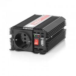 Invertor auto 12V-230V 200W BLOW 4382