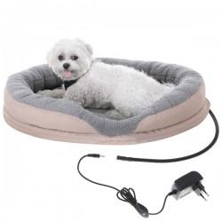 Pat electric termic pentru animale de companie, Camry CR7431